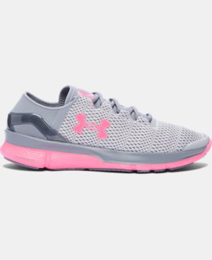 Women's UA SpeedForm® Apollo 2 Running Shoes LIMITED TIME: FREE U.S. SHIPPING 1 Color $99.99
