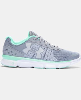 Women's UA Micro G® Speed Swift Running Shoes  1 Color $74.99