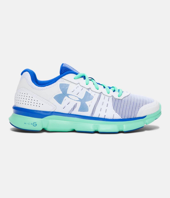 Para Mujer Ua W Micro Velocidad G Swift 2 Zapatos De Entrenamiento Que Se Ejecutan Bajo Blindaje Venta caliente de venta 79WSK