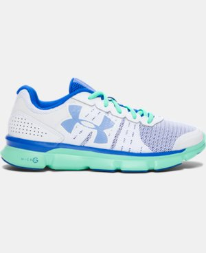Women's UA Micro G® Speed Swift Running Shoes LIMITED TIME OFFER + FREE U.S. SHIPPING 2 Colors $59.99