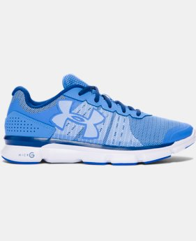 Women's UA Micro G® Speed Swift Running Shoes LIMITED TIME: FREE SHIPPING 4 Colors $74.99