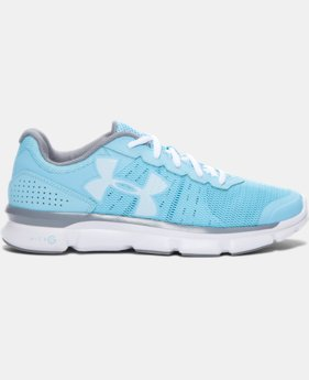 Women's UA Micro G® Speed Swift Running Shoes   $59.99