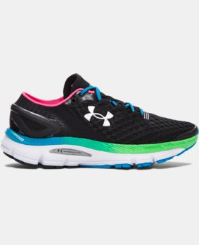 Women's UA SpeedForm® Gemini 2 Running Shoes  6 Colors $159.99