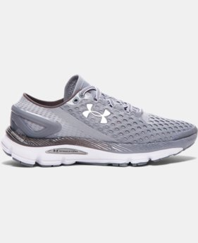 Best Seller Women's UA SpeedForm® Gemini 2 Running Shoes  3 Colors $129.99