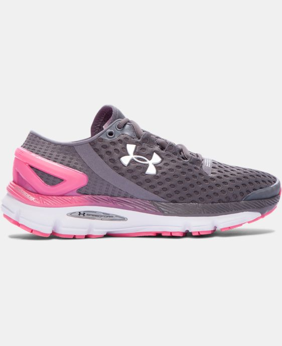 Women's UA SpeedForm® Gemini 2 Running Shoes LIMITED TIME OFFER + FREE U.S. SHIPPING  $97.99
