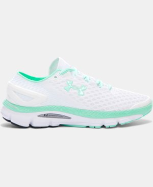 New to Outlet Women's UA SpeedForm® Gemini 2 Running Shoes  1 Color $97.99