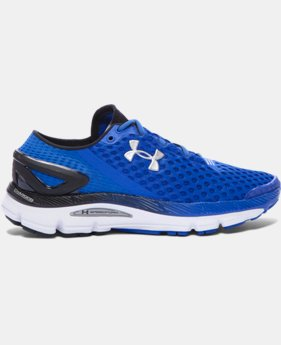 Best Seller Women's UA SpeedForm® Gemini 2 Running Shoes   $129.99