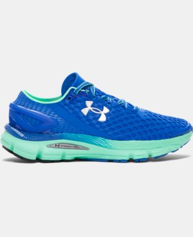 Women's UA SpeedForm® Gemini 2 Running Shoes LIMITED TIME: FREE SHIPPING 2 Colors $119.99 to $159.99