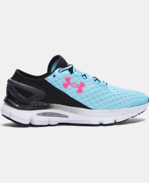 Women's UA SpeedForm® Gemini 2 Running Shoes LIMITED TIME OFFER + FREE U.S. SHIPPING 1 Color $97.99