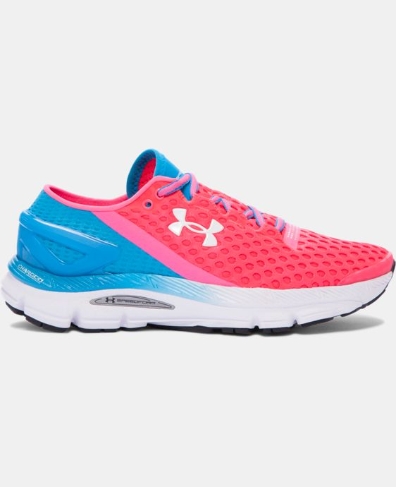 Women's UA SpeedForm® Gemini 2 Running Shoes LIMITED TIME: FREE SHIPPING 1 Color $89.99 to $159.99