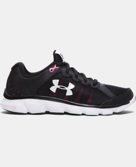 Women's UA Micro G® Assert 6 Running Shoes LIMITED TIME OFFER 2 Colors $52.49