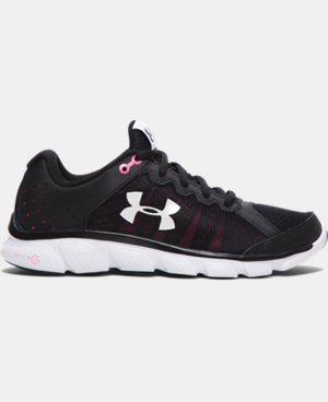 Women's UA Micro G® Assert 6 Running Shoes LIMITED TIME: FREE SHIPPING 1 Color $89.99