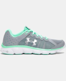 Best Seller Women's UA Micro G® Assert 6 Running Shoes  3 Colors $52.99 to $69.99
