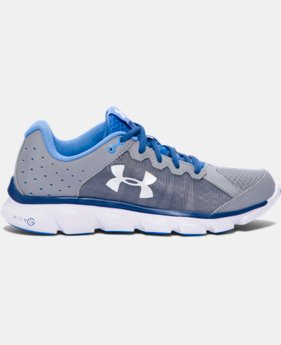 Women's UA Micro G® Assert 6 Running Shoes  1 Color $52.99 to $69.99