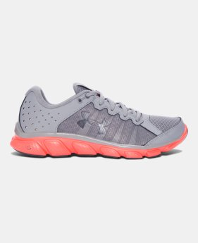 Womens Running Shoes Cleats  Boots  Under Armour US