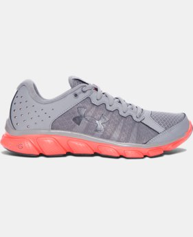Women's UA Micro G® Assert 6 Running Shoes LIMITED TIME OFFER 3 Colors $52.49