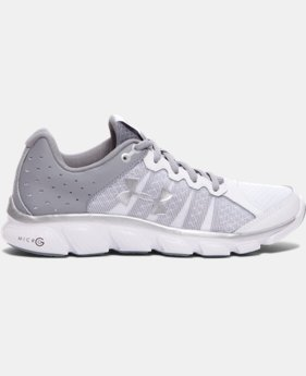 Best Seller Women's UA Micro G® Assert 6 Running Shoes LIMITED TIME: FREE U.S. SHIPPING 1 Color $69.99