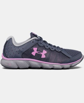 Women's UA Micro G® Assert 6 Running Shoes LIMITED TIME OFFER 1 Color $52.49