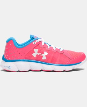 Women's UA Micro G® Assert 6 Running Shoes