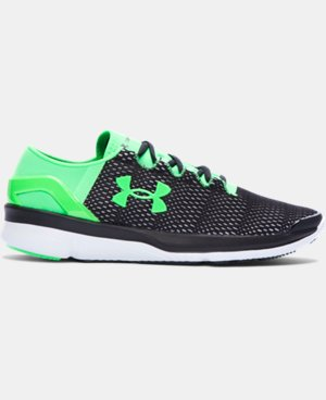 Boys' Grade School UA SpeedForm® Apollo 2 Running Shoes   $44.99 to $59.99