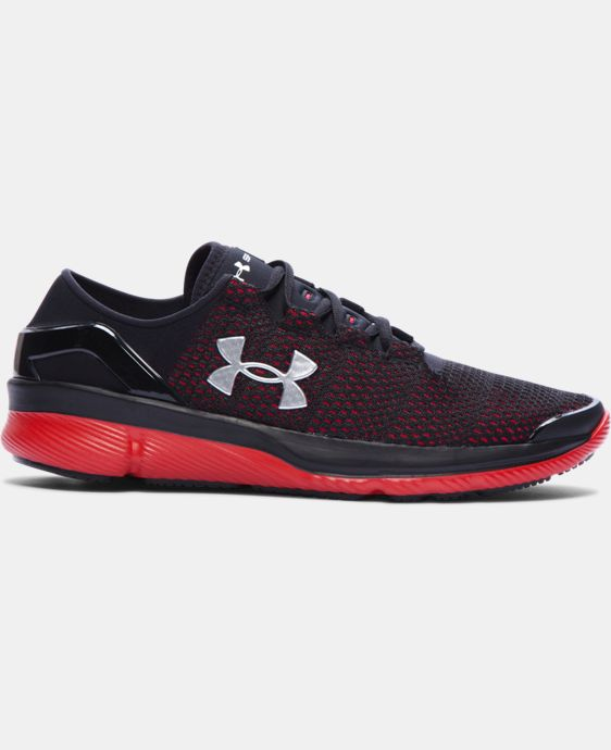 Boys' Grade School UA SpeedForm® Apollo 2 Running Shoes  4 Colors $44.99