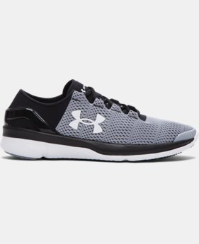 Boys' Grade School UA SpeedForm® Apollo 2 Running Shoes LIMITED TIME: FREE SHIPPING 1 Color $74.99