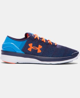 Boys' Grade School UA SpeedForm® Apollo 2 Running Shoes  1 Color $44.99