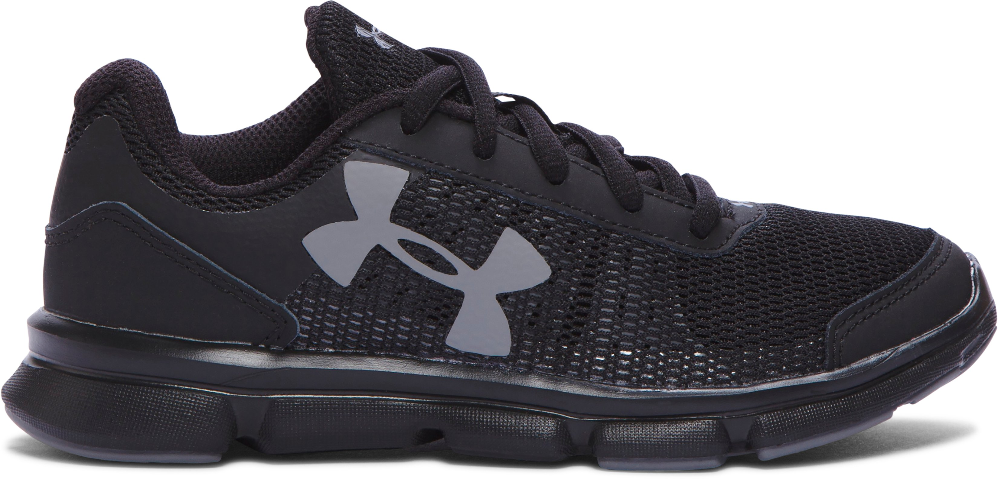 Chaussures Under Armour Bps Speed Swift