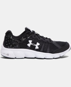 Boys' Grade School UA Micro G® Assert 6 Running Shoes LIMITED TIME: UP TO 40% OFF  $69.99