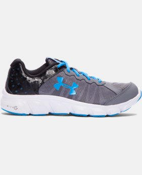 Boys' Grade School UA Micro G® Assert 6 Running Shoes LIMITED TIME: FREE U.S. SHIPPING  $38.99 to $41.99