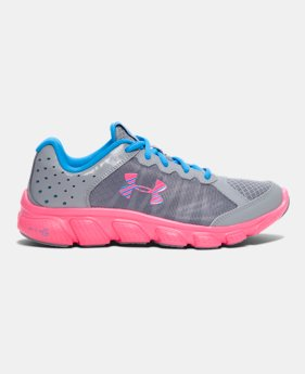 Under Armour Kids Grade School Tempo Running Shoes