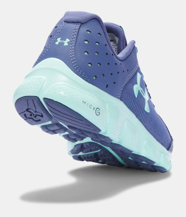 Girls Preschool Under Armour Assert  Running Shoes
