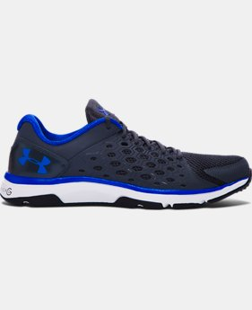 Men's UA HIT Training Shoes LIMITED TIME: FREE U.S. SHIPPING  $56.99
