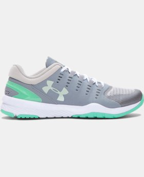 Women's UA Charged Stunner Training Shoes EXTRA 25% OFF ALREADY INCLUDED 3 Colors $59.99 to $66.59