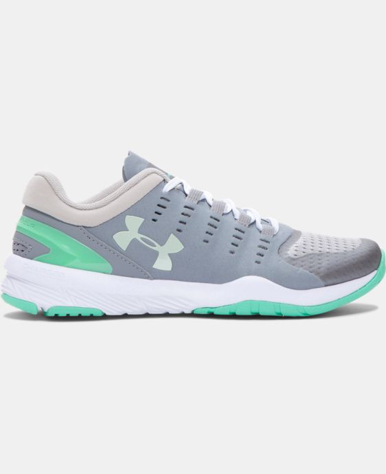 Women's UA Charged Stunner Training Shoes  2 Colors $61.87 to $109.99