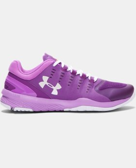 Women's UA Charged Stunner Training Shoes   $59.99