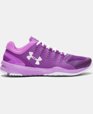 Women's UA Charged Stunner Training Shoes LIMITED TIME OFFER + FREE U.S. SHIPPING 3 Colors $59.99 to $67.99