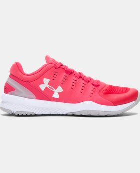 Women's UA Charged Stunner Training Shoes LIMITED TIME OFFER + FREE U.S. SHIPPING 2 Colors $59.99 to $67.99