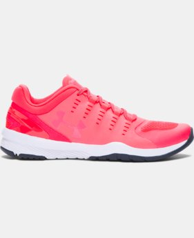 Best Seller Women's UA Charged Stunner Training Shoes  1 Color $89.99