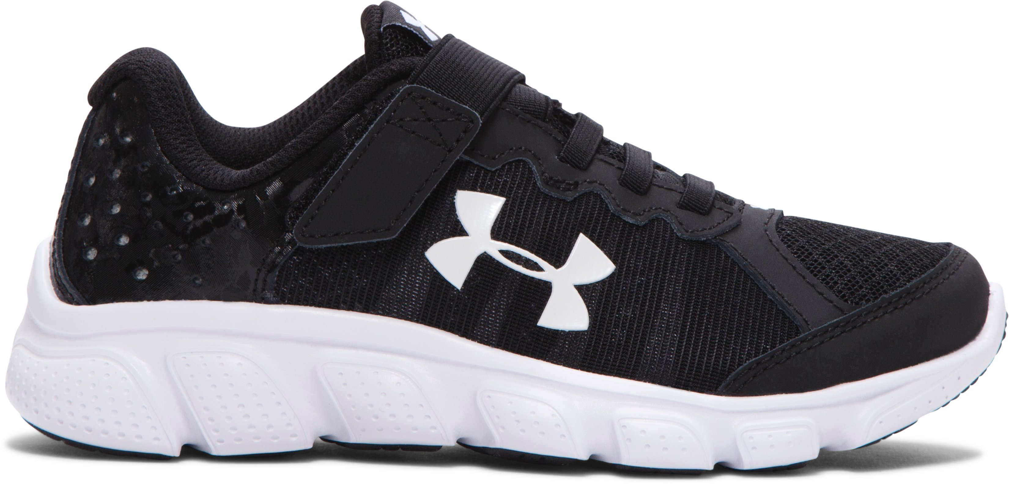 Boys' Pre-School UA Assert 6 Running Shoes 2 Colors $38.99