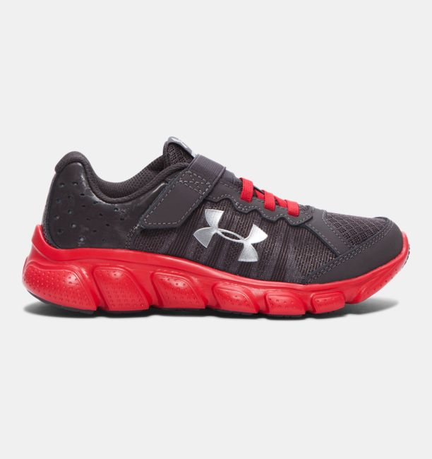 on sale c8ad0 e83b8 Boys  Pre-School UA Assert 6 Running Shoes   Under Armour US