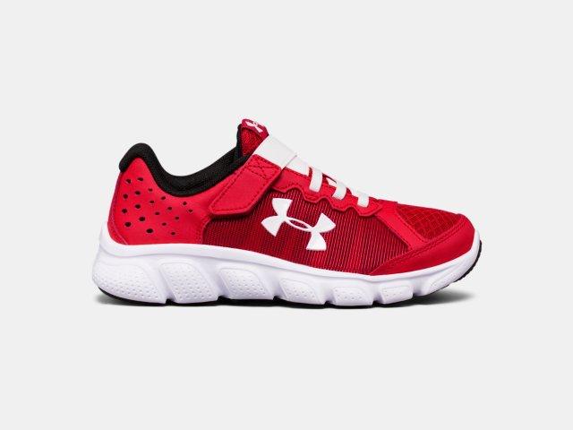 3aa8be073 Boys' Pre-School UA Assert 6 Running Shoes | Under Armour CA