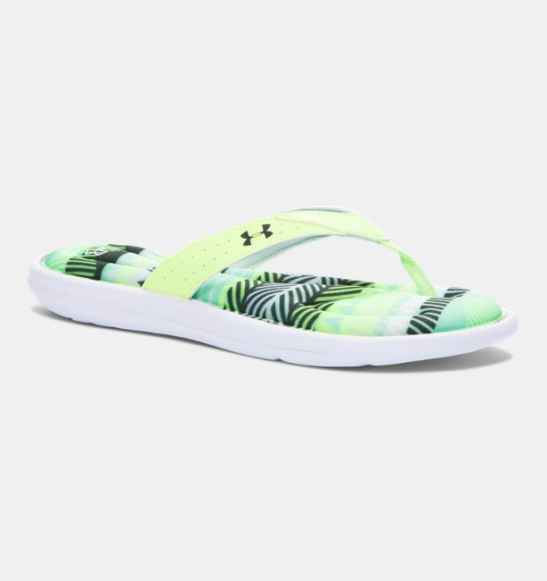 4fa06f8290c Women s UA Marbella Tropic Sandals