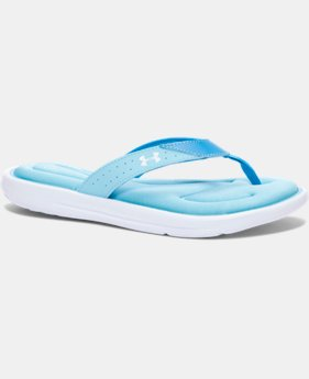 Women's UA Marbella V Sandals  2 Colors $31.99