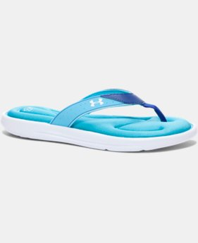 Women's UA Marbella V Sandals   $31.99