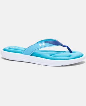 Women's UA Marbella V Sandals LIMITED TIME: FREE U.S. SHIPPING  $17.99