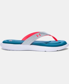 Women's UA Marbella V Sandals LIMITED TIME: FREE U.S. SHIPPING 1 Color $31.99