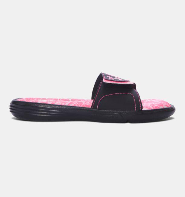d2b5c38733f8 UA Power in Pink® Ignite VII. Women s Slides. 8