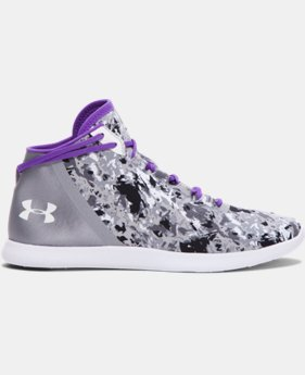 New Arrival  Women's UA StudioLux™ Mid Cover LIMITED TIME: FREE SHIPPING 1 Color $99.99