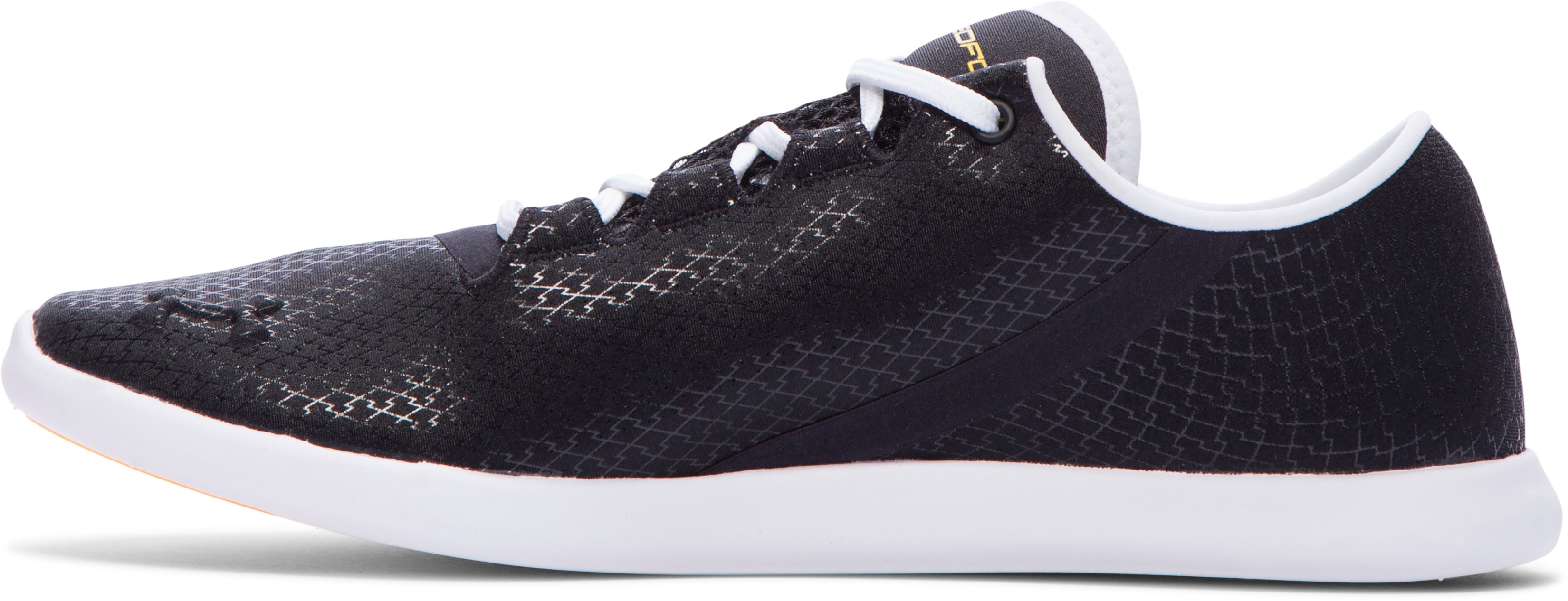 Women's UA StudioLux™ Low Fresh, Black